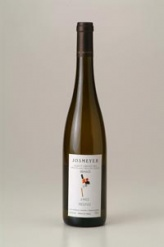 Josmeyer Riesling Grand Cru 2009 Biodynamic Cultivation