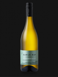 CABLE BAY  Marlborough NZ SAUVIGNON BLANC