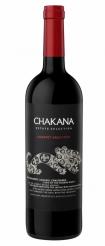 Chakana Estate Selection Cabernet Sauvignon 2015