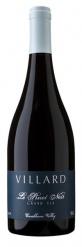Villard  Grand Vin Le Pinot Noir 2015