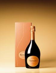 RUINART Brut Rose Champagne (Gift Box)